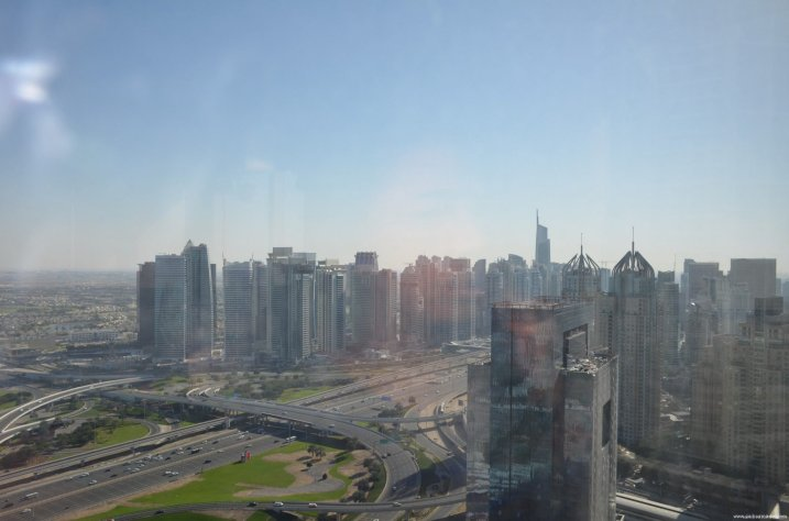 Dubai Media Hotel One Q43 View 10 1