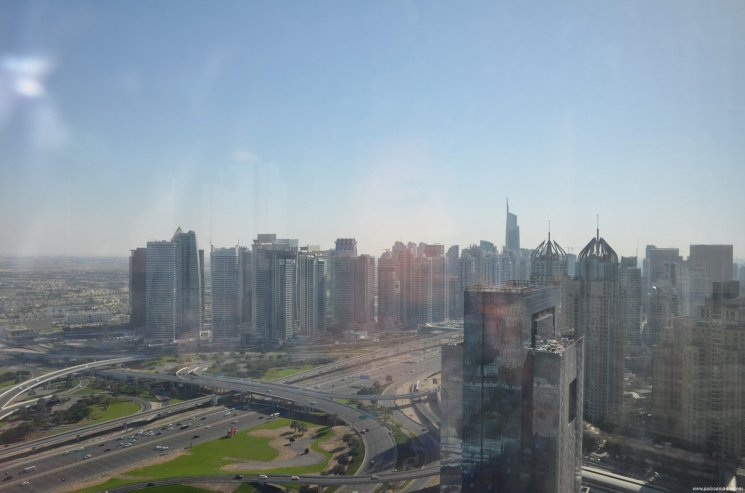 Dubai Media Hotel One Q43 View 10 1