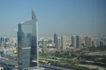 Dubai Media Hotel One Q43 View 6 1