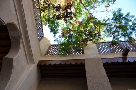 Edificio Al Bastakiya Historical Area