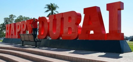 Pedro Amador Dubai Experto en Felicidad
