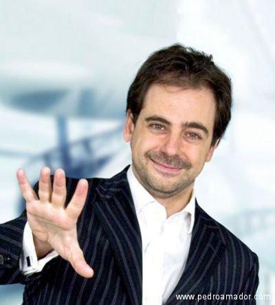 Subscibirse blog Pedro Amador - Experto en felicidad