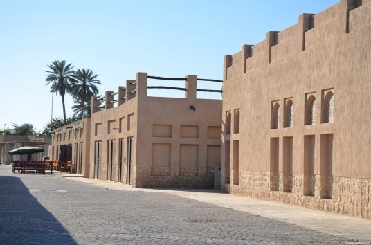 Old Dubai - donde ir al viejo Dubai