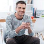 Tecnología de la felicidad - coaching