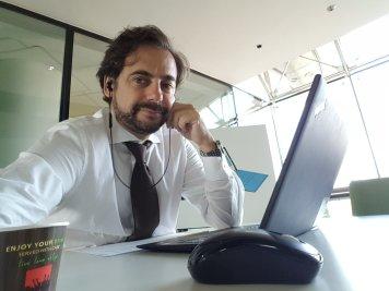 Blog personal Pedro Amador con las mejores reflexiones cortas y consejos saludables de vida