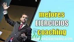 Mejores ejercicios de coaching gratuitos