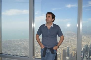 como es Dubai