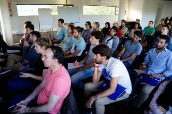 Evento de marketing digital Uruguay - Público en Punta del Este