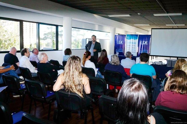 Foto del Evento de marketing digital Uruguay - Punta del Este