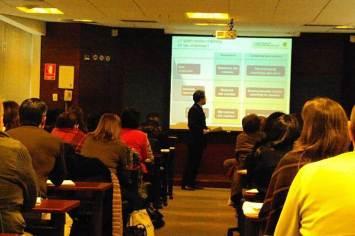 Conferencia Coaching Peru