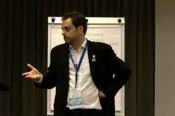 Conferencias Coaching Madrid