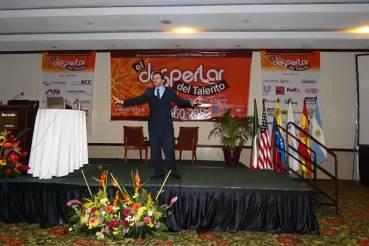 Conferencista o Conferenciante
