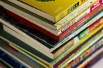 Para as #crianças , os #pais e #bibliotecários : 11 #livros para #ler antes de c...