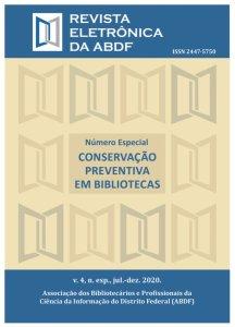 ConservaçãoERestauro, ConservaçãoPreventiva, RevistasCI