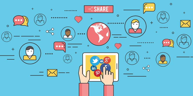 Herramientas de marketing en redes sociales