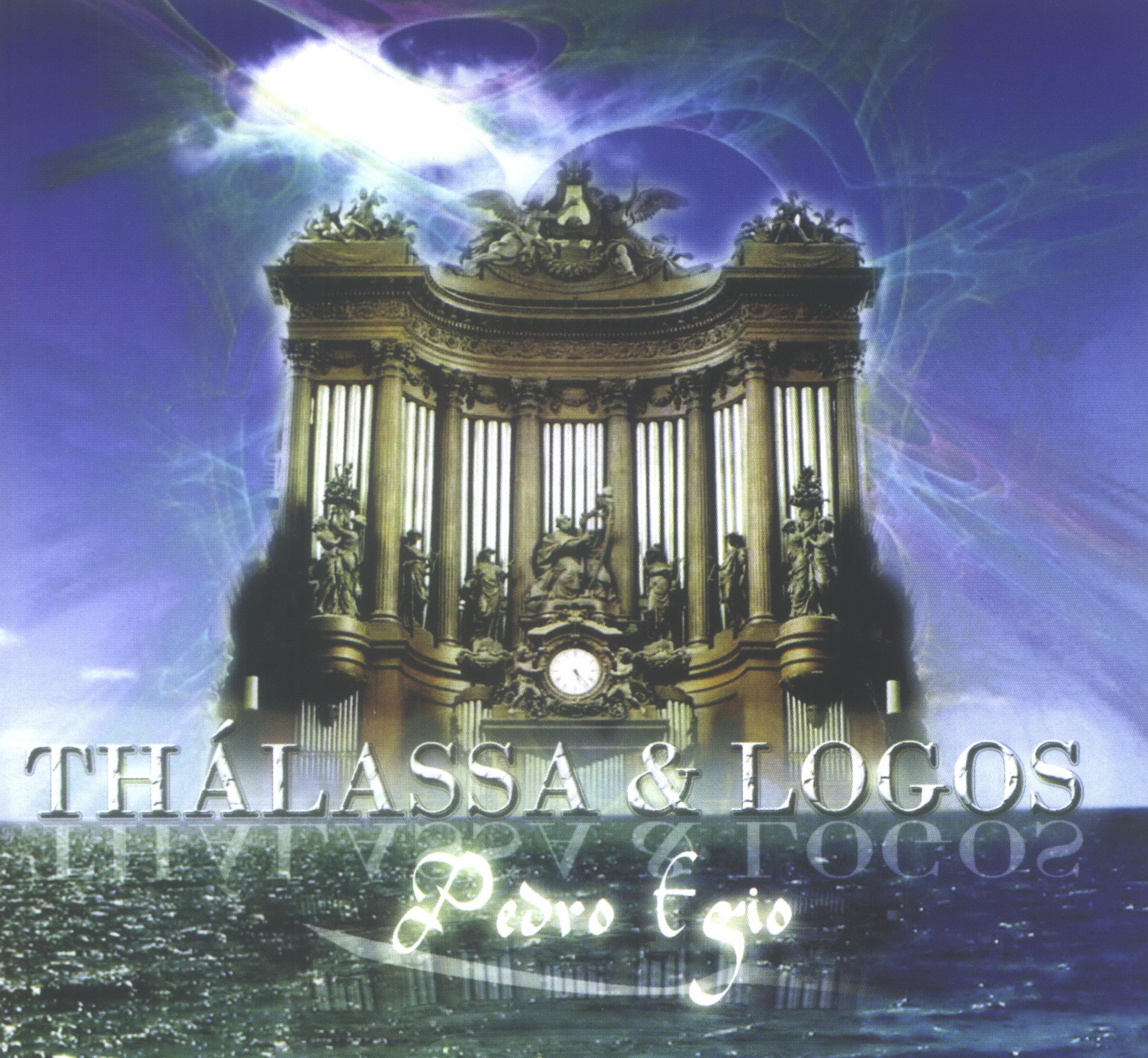 Thálassa & Logos