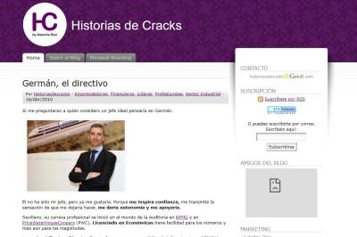Historias de Cracks
