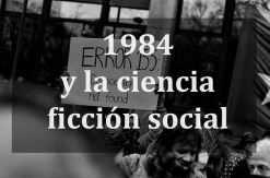 1984 ciencia ficción