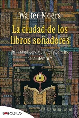 libros de fantasía y magia