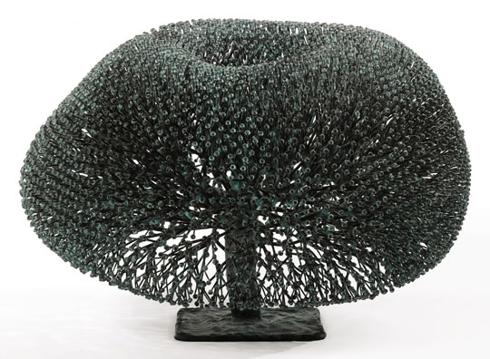 knoll bertoia chair modern outdoor chairs harry « pedro silmon the blog