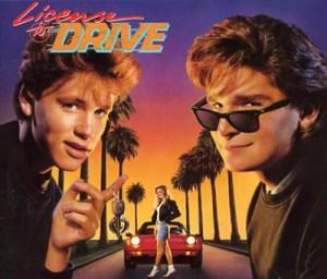 License to Drive (Sem licença para dirigir)
