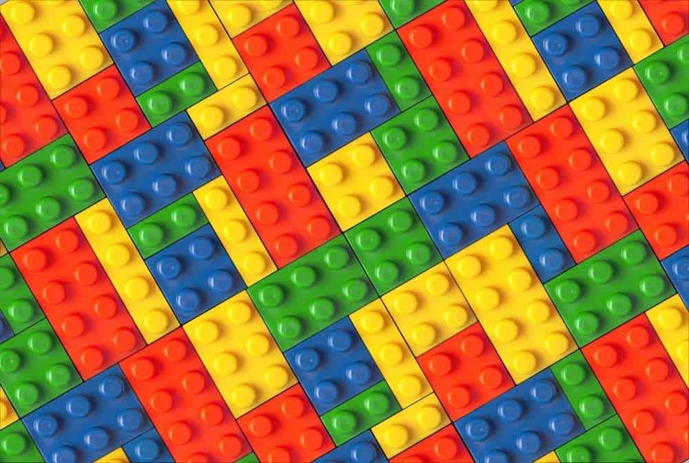 Talleres Lego Serious Play Málaga 2019 1