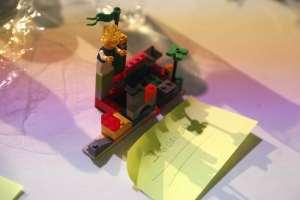 Responsabilidad Social con Lego Serious Play 1