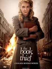The Book Thief – Hotul de carti