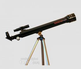 Telescop Tasco Novice 600×50 Review