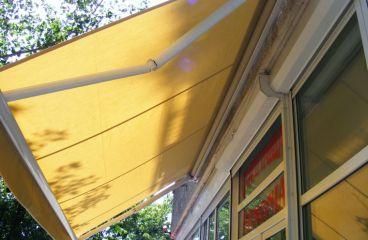 De ce sa folosesti copertine pentru terasa?