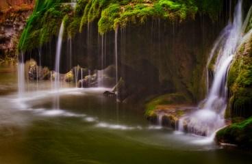 Cascada Bigar – cea mai frumoasa din lume