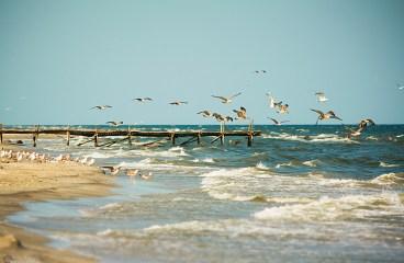 Cele mai frumoase plaje din România