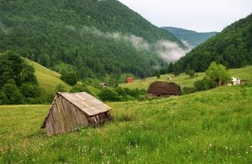 Un nou documentar despre Romania