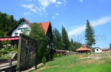 Băile Homorod, un loc perfect pentru recreere dar și pentru tratamente balneare