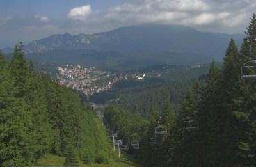 Predeal: De ce ne place cel mai înalt oraş din România