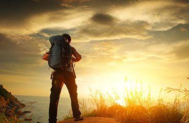 De ce este bine sa calatoresti si singur