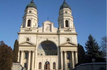 Evoluția arhitecturală a Iașiului