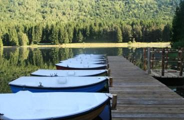 Atractii si obiective turistice in Tinutul Secuiesc