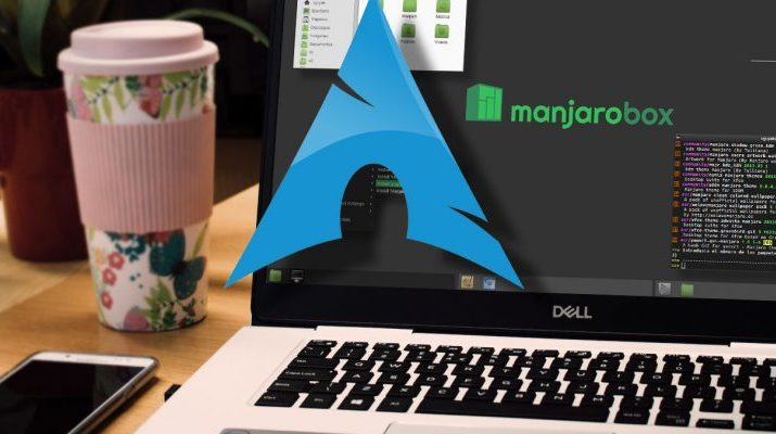 Instalar Arch Linux en tu PC