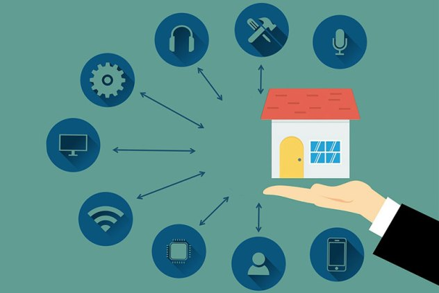 the best smart control system for home
