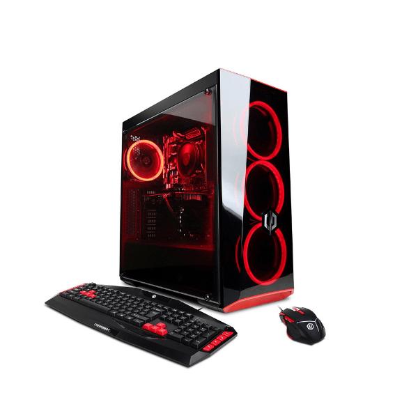 The Best Gaming Desktop