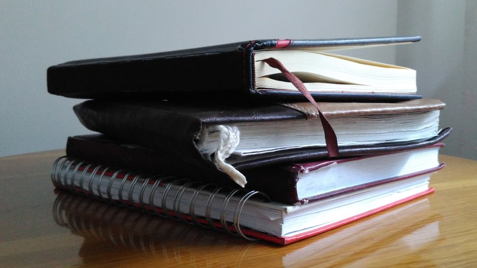 Todo sobre las ventajas de los cuadernos de papel