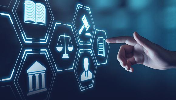 Qué es la tecnología legal