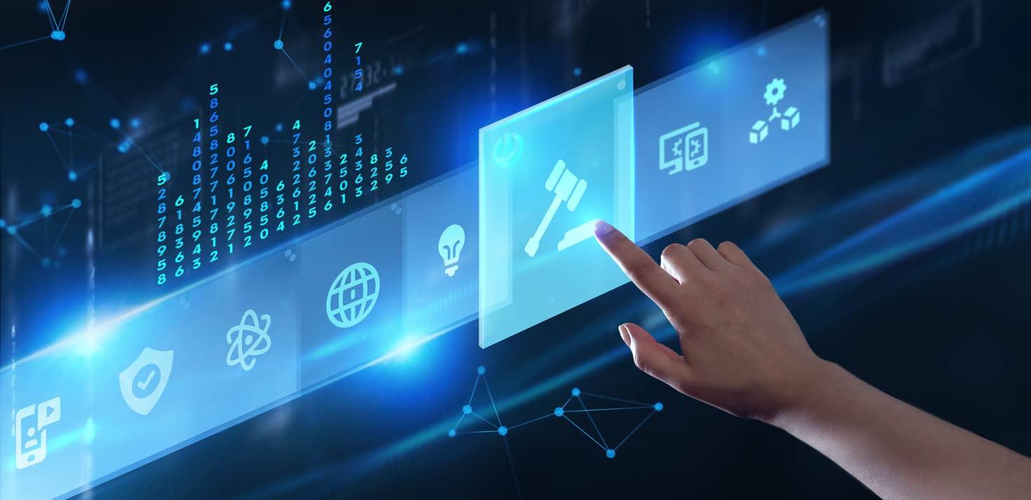 3 Preguntas Frecuentes sobre Tecnología Legal