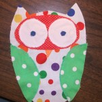 Crinkly Owl Toy: What a Hoot!