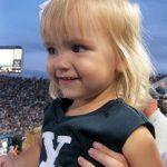 Toddler Cheer Dress Tutorial