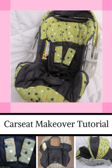 Car Seat Recover