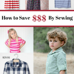 Can Sewing Save You Money???