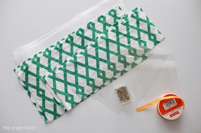 draw string toy bag