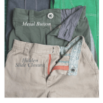 How to Sew Pants With a Professional Look
